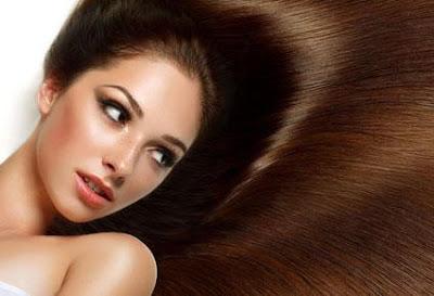 healthy hair - نصائح  للحصول على شعر ناعم وصحي