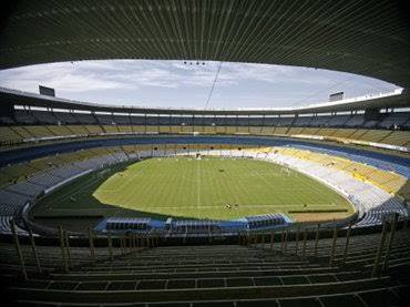 Estadio Jalisco, México