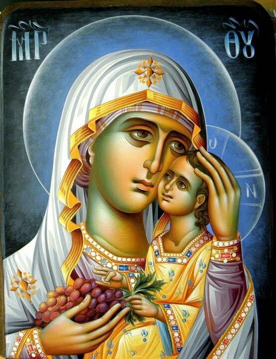 Mul i ani tuturor mamelor si femeilor cre tine din 238 ntreaga lume