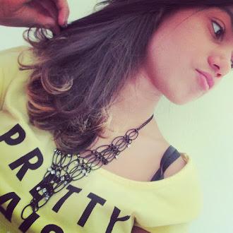 A Blogueira - Amanda Beatriz