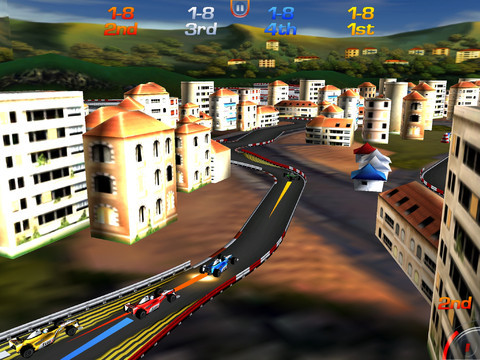 SlotZ Racer 2 HD 2.01 New