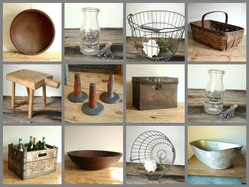 living the anthropologie way of life simple vintage