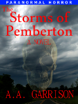 The Storms of Pemberton