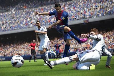 FIFA 14 (X-BOX360) DEMO  Fifa3