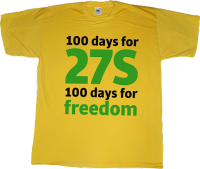 countdown catalonia freedom independence referendum t-shirt ephemeral-t-shirts