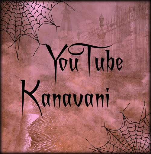 My channel on You Tube