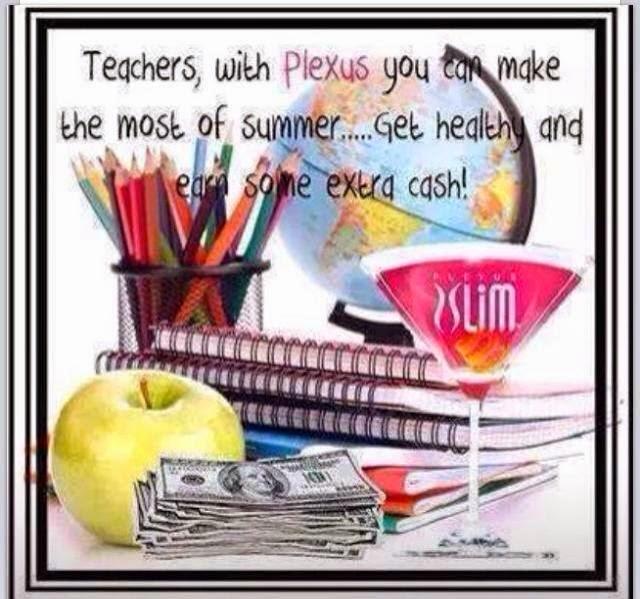 Extra Money for Teachers
