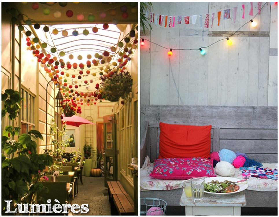 What my Hands Made - Blog DIY, Couture et Upcycling.: Tiny balcony