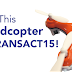 Elevate Your Data Security at TRANSACT15!