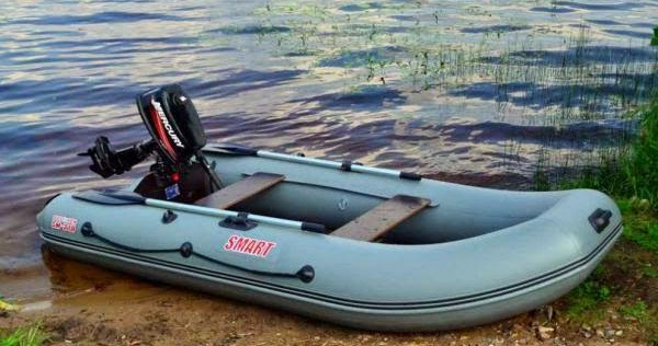 лодки смарт сайт