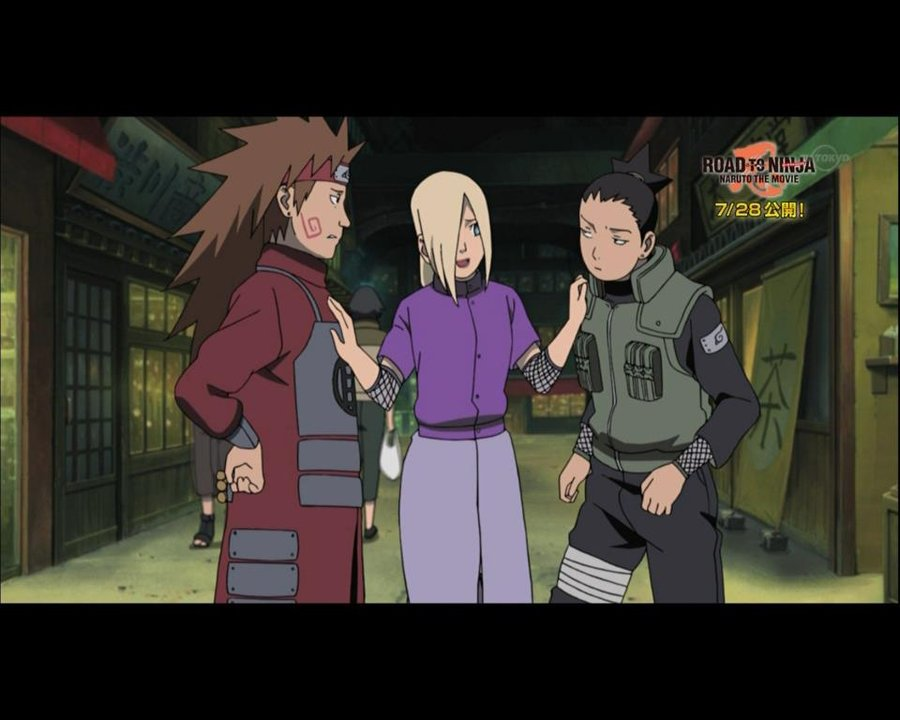 Naruto The Movie 6 - Road To Ninja English Sub | Blog-Trck