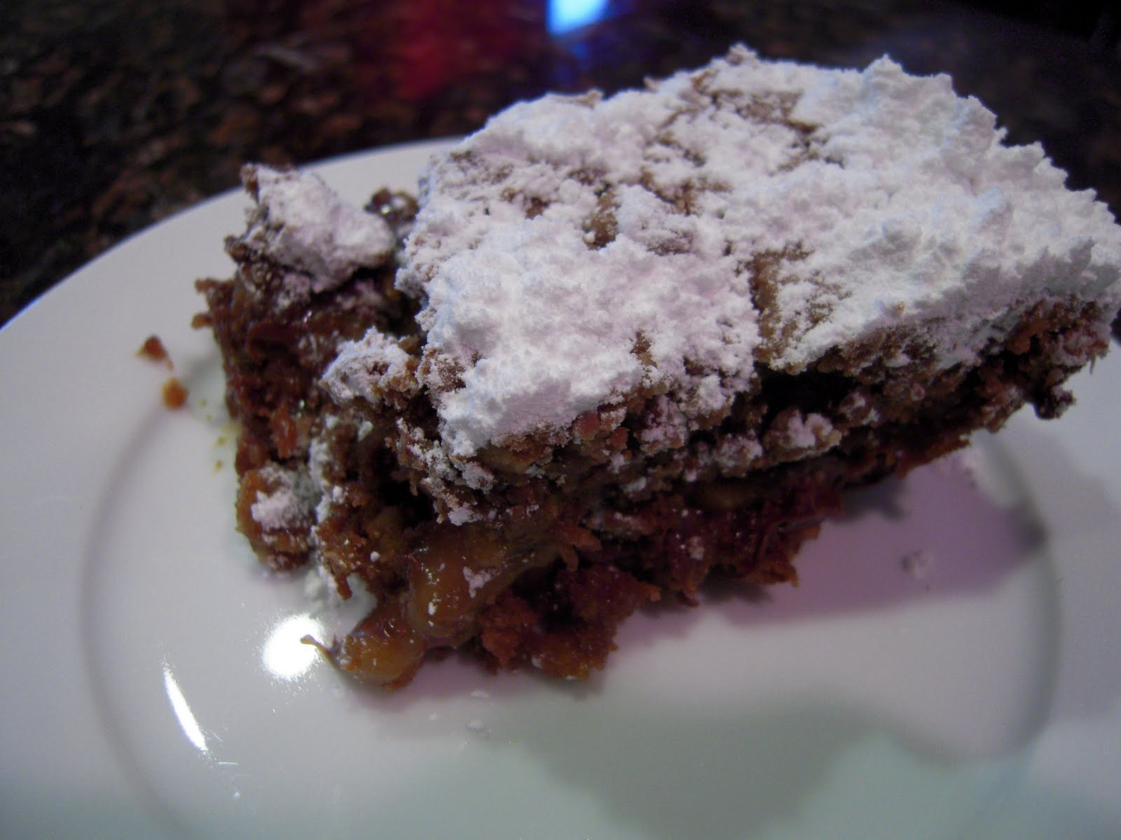 The Collide-A-Scope: Knock You Naked Brownies {Recipe}