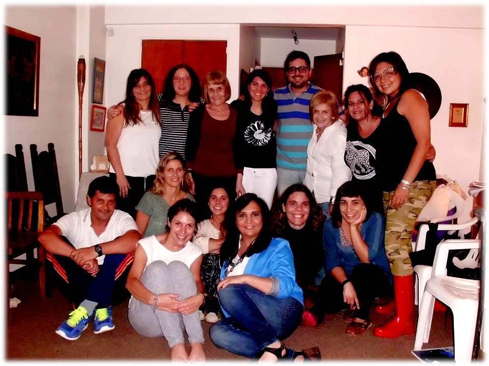 6° Curso Orientador/ra en sexualidad y diversidad funcional