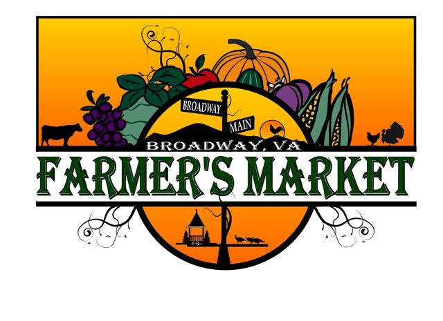Broadway, VA Farmer's Market