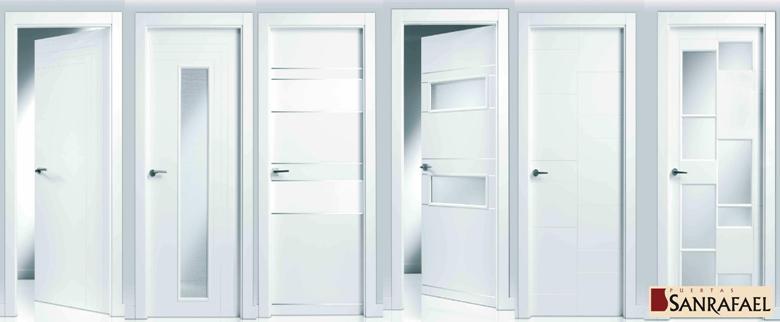 Modelos de puertas de interior modernas cuando vayamos a for Modelos de puertas de interior modernas