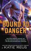 Giveaway: Bound To Danger