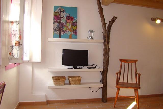 decoracao de sala barata e bonita:de Decorar: Quer uma decoração de Casa de Praia Low Cost e Linda de
