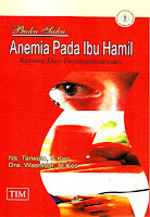 buku saku anemia pada ibu hamil