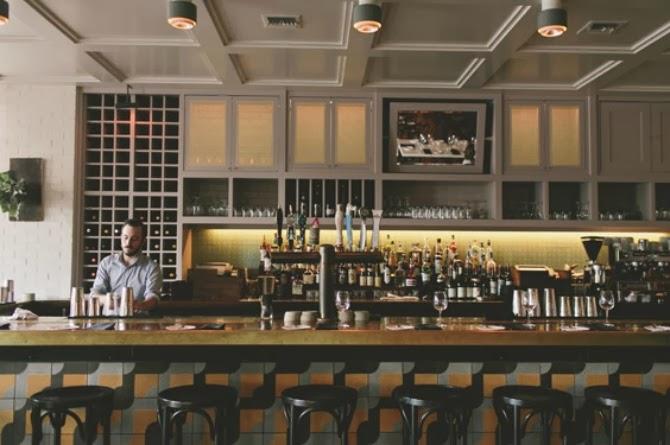 The Holland House: Arro Bar