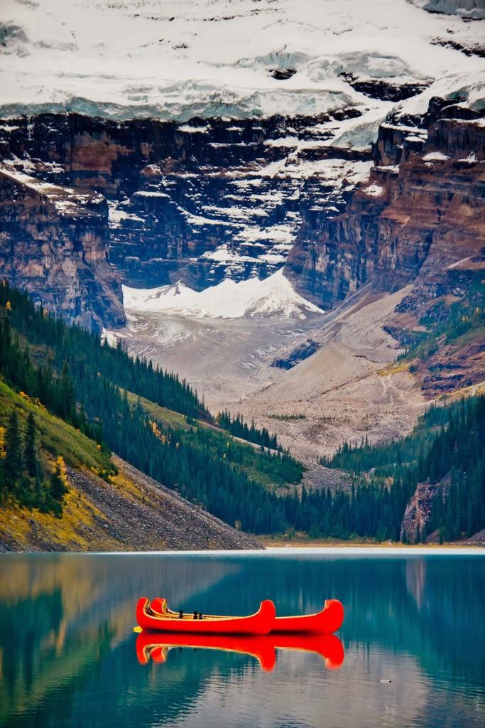 Lake Louise, Canada