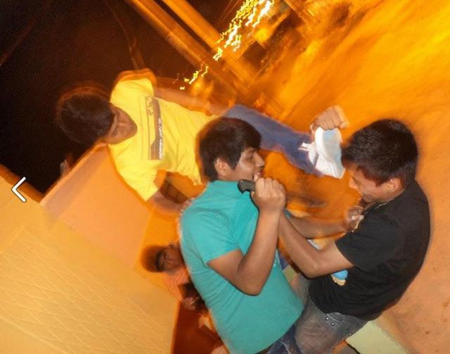 Violencia entre Brothers