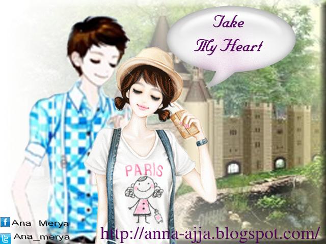 Take My Heart
