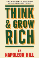 Think And Grow Rich - Napolean Hill,Personality Development, Self Improvement
