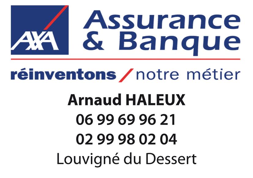Axa Halleux