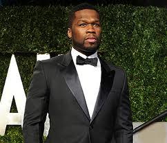 50 Cent fala sobre J. Cole, Meek Mill e novo livro