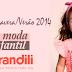 Coleção Primavera Verão 2014 - Brandili