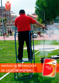 Manual de preparación Jueces de Atletismo