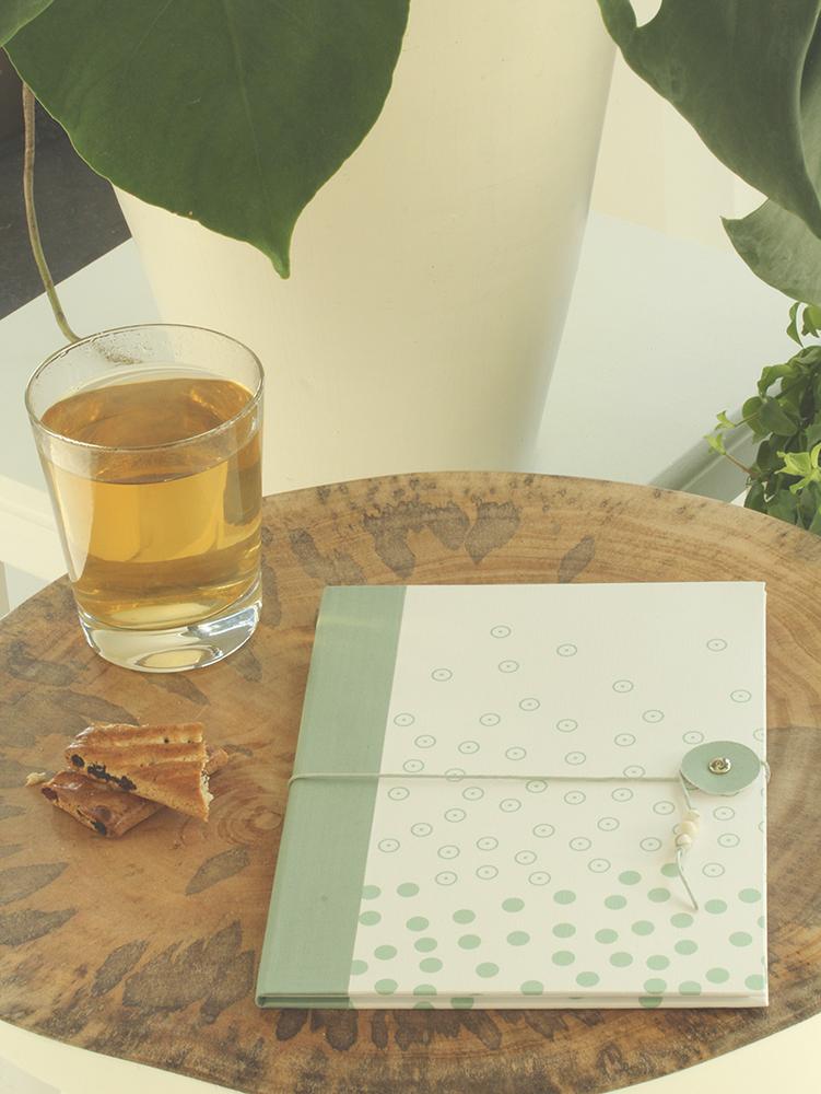 Prien Diary / Dagboek