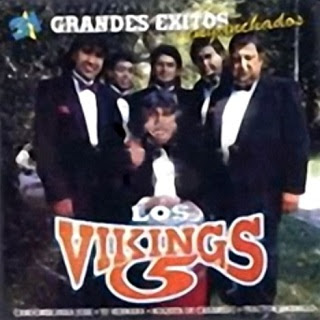 vikings 5 31 ÉXITOS ENGANCHADOS 1994
