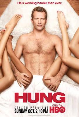 Capitulos de: Hung