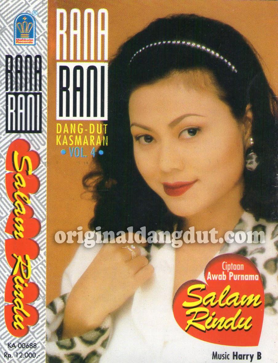 Rana Rani Dangdut Kasmaran Vol 4