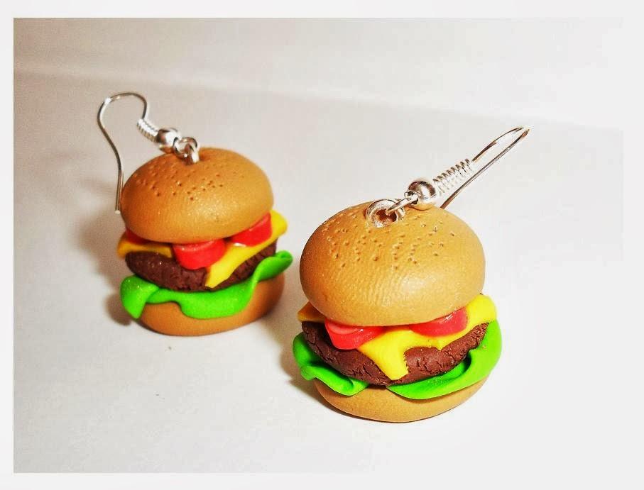 Hamburgery :)