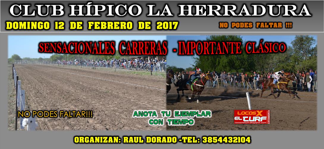 12-02-17-HIP. LA HERRADURA