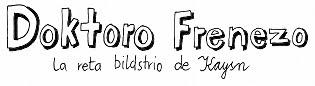 Doktoro Frenezo