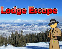 Solucion Swiss Lodge Escape Ayuda
