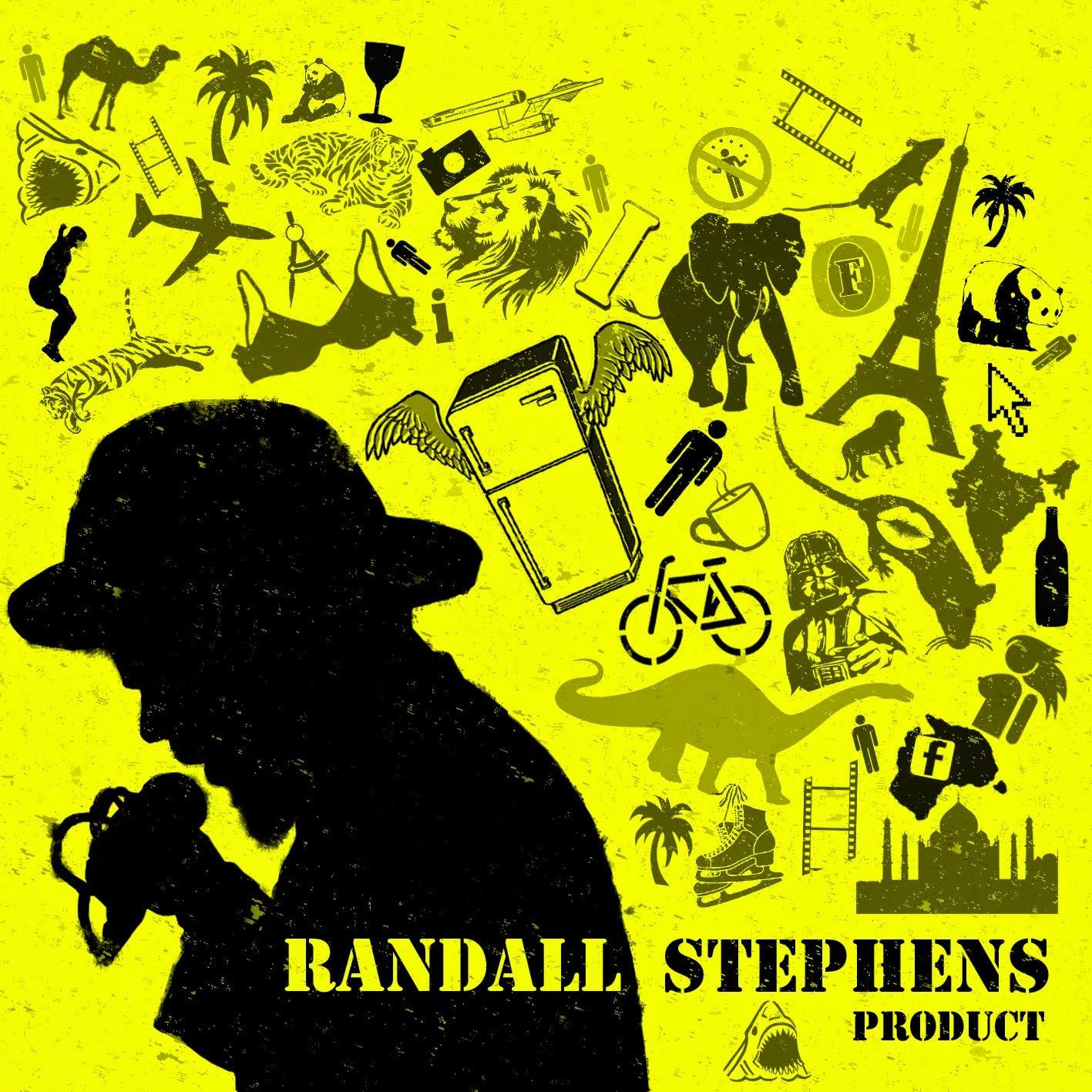 Randall Stephens -PRODUCT