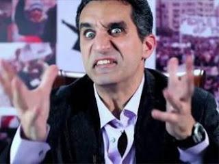 بالفيديو..قناة CNN تستضيف باسم يوسف على الهواء مباشرة، مع الإعلامية الشهيرة كريستيان أمانبور