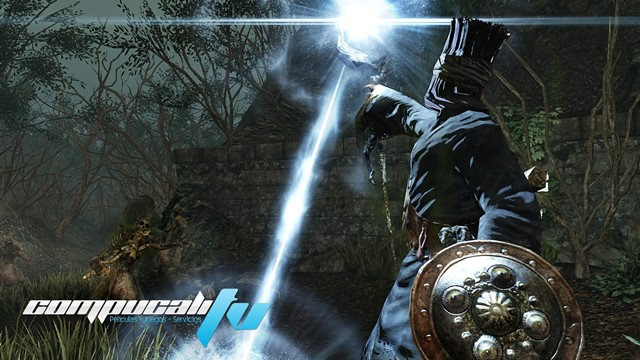 Dark Souls II PC Full Español