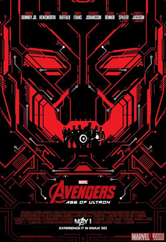 Avengers: Age of Ultron (Web-DL 1080p Ingles Subtitulada) (2015)