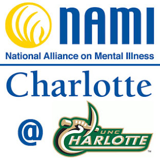NAMI Charlotte: NAMI Charlotte now on UNCC Campus