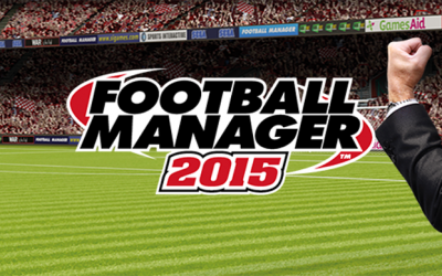 Football Manager 15.3.2 Update