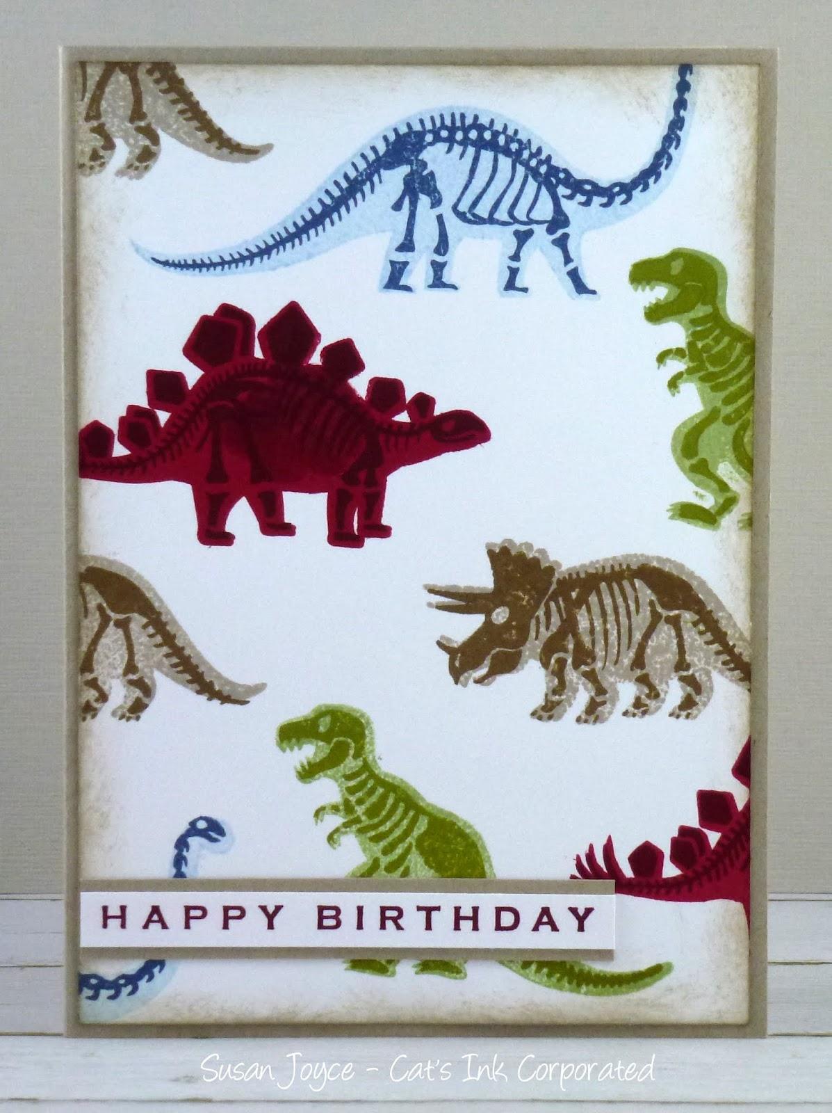 Card Ideas Crumb Cake Cobbler Night Of Navy
