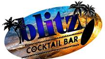 Blitz Cocktail Bar