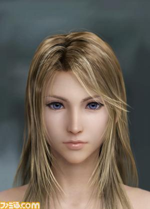 Simple 9 Wanita Tercantik Di Final Fantasy