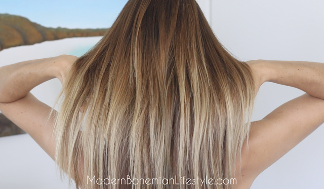 How To Maintain Ombre Balayage On Straight Hair Hair At Home