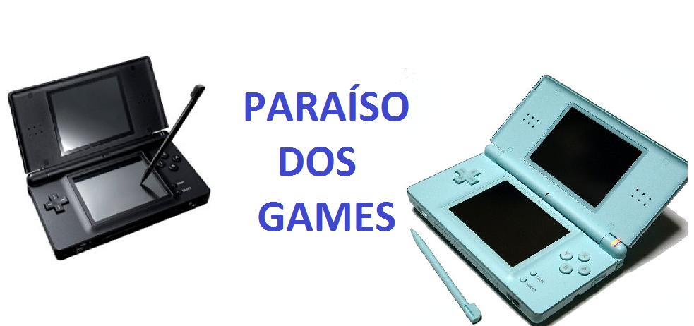 Paraíso dos Games